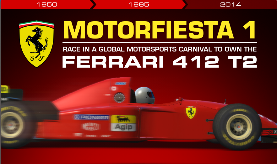 Real Racing Motorfiesta 1